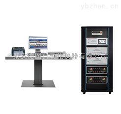 DTZ-02智能化计量标准装置 双炉热电偶热电阻检定系统