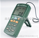 金升代理數顯手持照度計TES-132臺灣泰仕