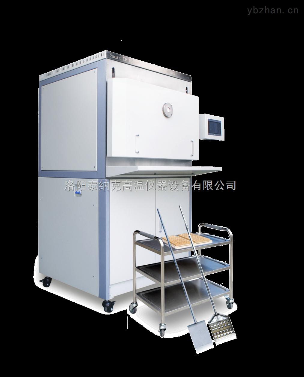 实验仪器 恒温/加热/干燥设备 马弗炉(实验炉) smart cf-02智能型火试