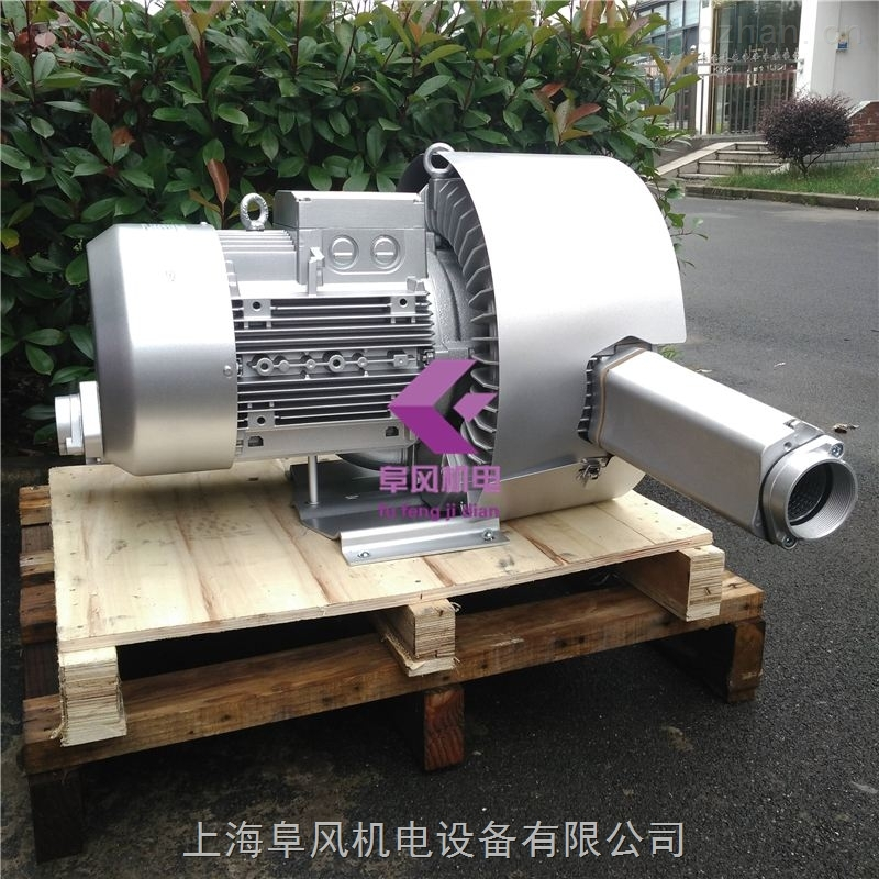 水处理专用曝气风机