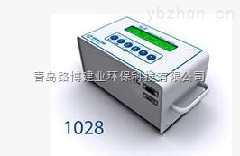青島路博銷售美國Model1028便攜式測氡儀總代直銷