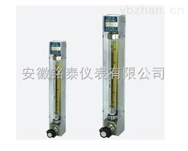 安徽LZB玻璃转子流量计参数说明价格