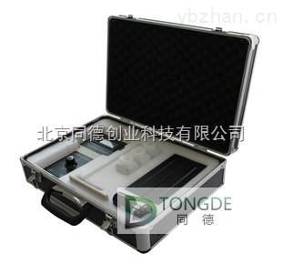 便携式水硬度仪 水质硬度计