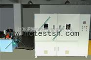 介质温度可控压力脉冲测试台