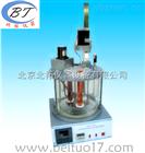 SYD-7305石油和合成液抗乳化试验器