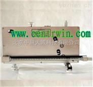 輕便傾斜壓力計  型號:HFKQY-200