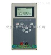 电流信号发生器  型号:HTJY-K2033