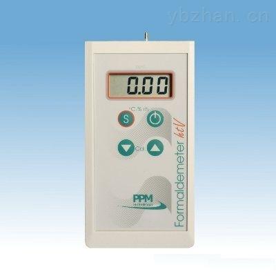 ppm htv甲醛检测仪