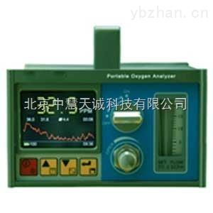 ZH11456型便攜式微量氧分析儀 美國