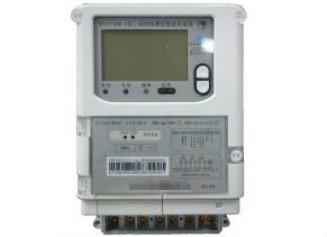【最新仪表专利】一种数字化电能计量通信模拟装置