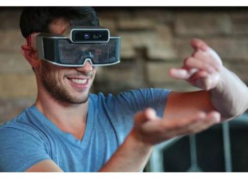 电力智能巡检眼镜将投用 助力智能电网快速发展
