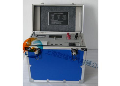 上海胜绪ZGY-III直流电阻测试仪12月价格行情