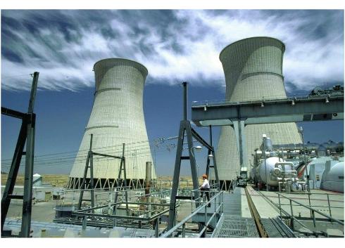 """中国工程院院士带你了解看似遥远的""""核电"""""""