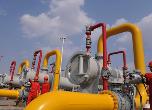 贵州所有市州政府所在地将实现天然气管道全覆盖