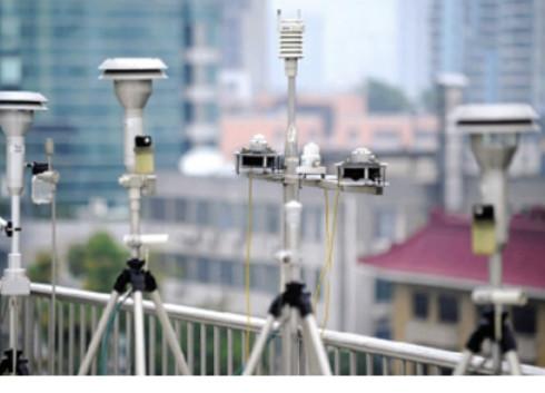 新疆加快县市空气质量监测数据联网步伐