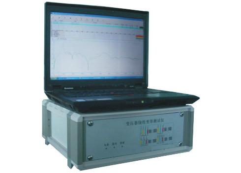 《变压器绕组变形测试仪校准规范》征求意见稿发布