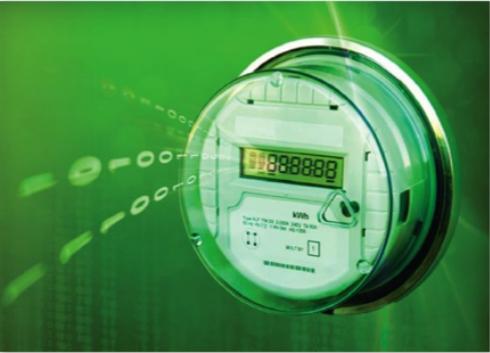 2025年智能电表安装总数将达8500万只 欧洲是第一主力