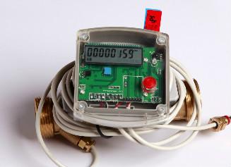 【仪表最新专利】热量表温度传感器