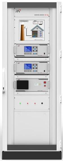 聚光科技:烟气汞连续在线监测系统已实现多地批量应用