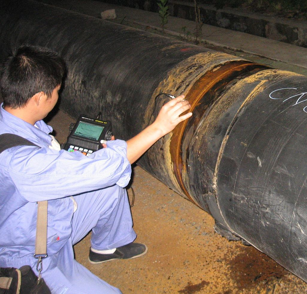 上海特检院牵头制定燃气用聚乙烯管相控阵超声检测标准