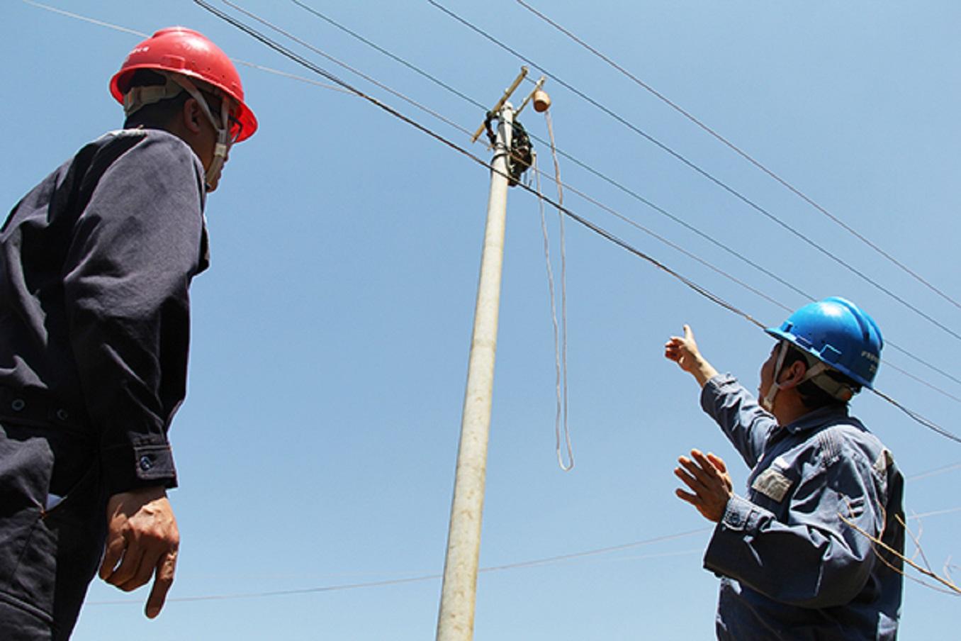 云南泸西供电电网改造 预计投资5.28亿