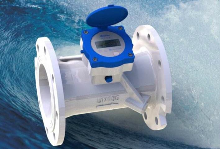 金卡智能:进入水务领域 向超声波智能水表延伸