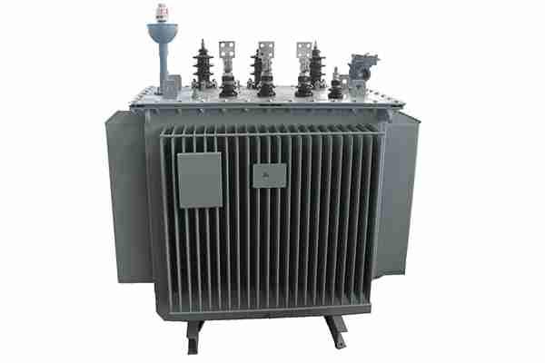 电力变压器 scz11-2500/10有载调压变压器