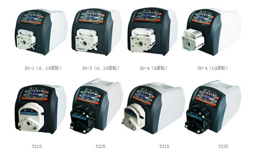 """• 真彩色液晶屏显示,触摸屏加按键操作; • 启停、正反、全速,调速、状态记忆(掉电记忆)等功能; • 转速分辨率0.1转/分钟; • 流量显示,流量控制,流量累计; • 具有流量校正功能; • 特有""""简易分装""""功能,实现重复定时定量分装,省去时间控制器; • 蠕动泵专家系统,最大程度上方便用户的使用; • 智能温控功能,最大限度降低蠕动泵噪音; • 外控高低电平控制启停,正反,简易分装,光耦"""