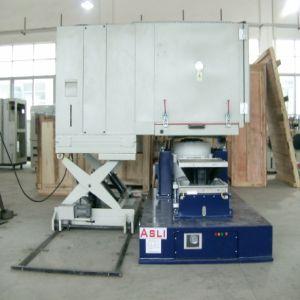 thv-800温湿度振动综合试验箱