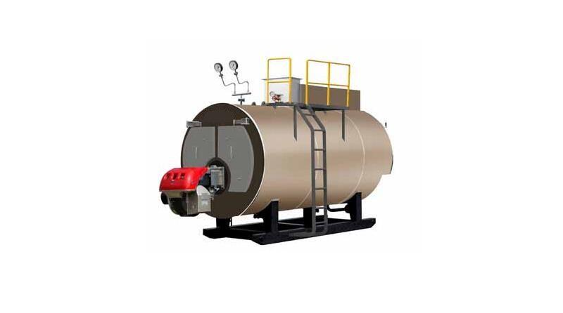 wns 供应9吨燃气锅炉9吨燃气蒸汽锅炉厂家