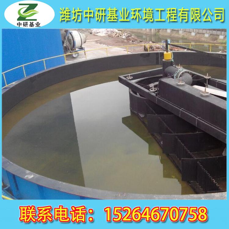 zy-wsz-平凉养猪场污水处理设备价格