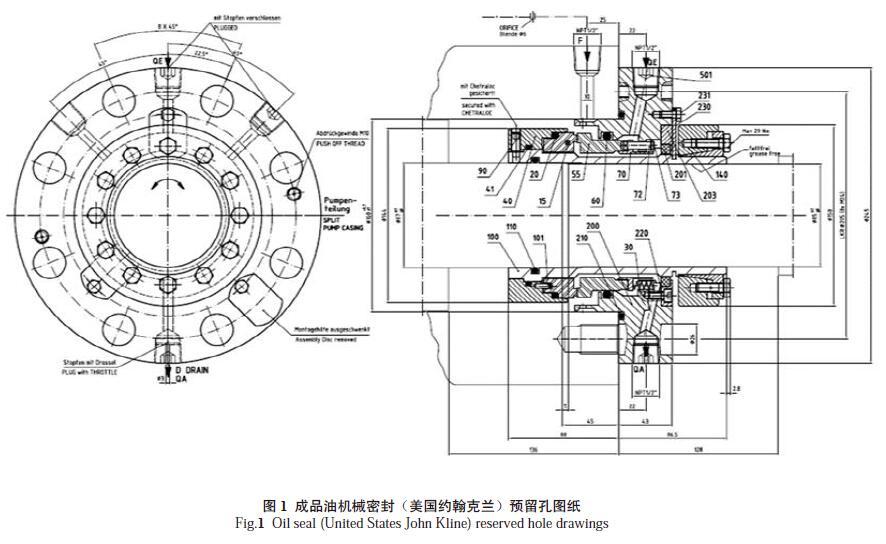 温度变送器,输油泵,机械密封,油品输送,输油主泵
