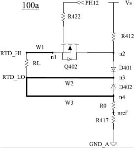 【仪表最新专利】温度测量电路及变送器