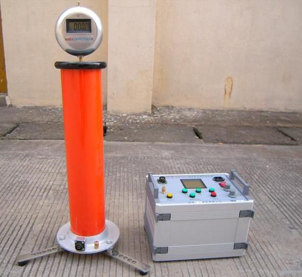 直流高压发生器生产厂家介绍