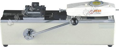 手动卧式测试台图片
