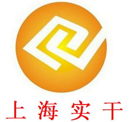 上海实干实业有限公司LOGO