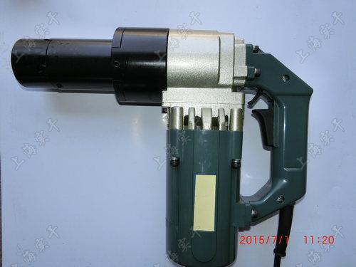 SGNJ扭剪型电动扳手图片