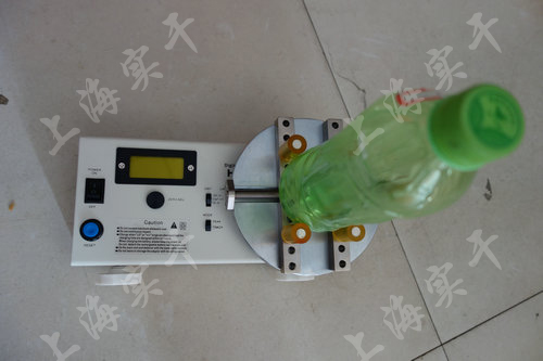 SGHP瓶盖扭力测试仪图片