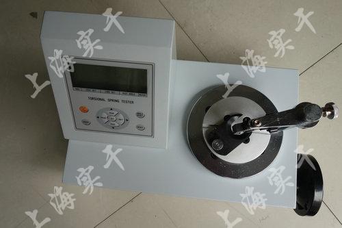 弹簧扭力试验机图片