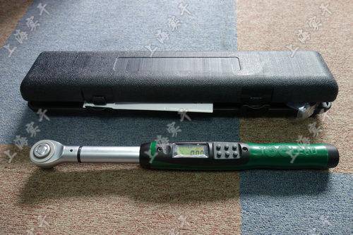 SGTS可连电脑的数显手动扭力扳手图片