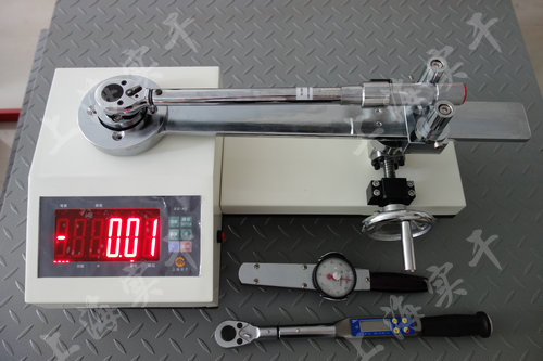 SGXJ扭矩扳子检定仪图片