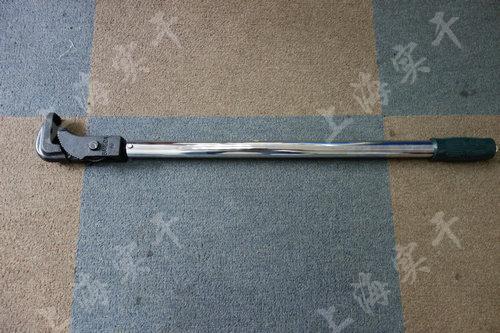 预置式扭力扳手图片(管钳头)