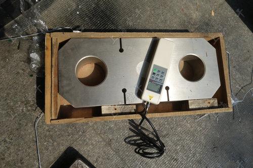 拉力板环式数显测力计图片    SGBF    量程2KN-3000KN