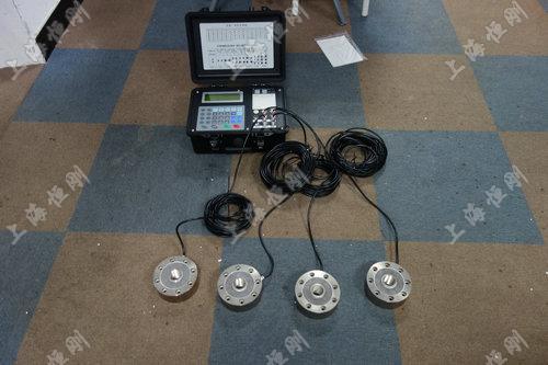 便携式测力仪