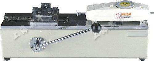 线束端子拉力试验机图片