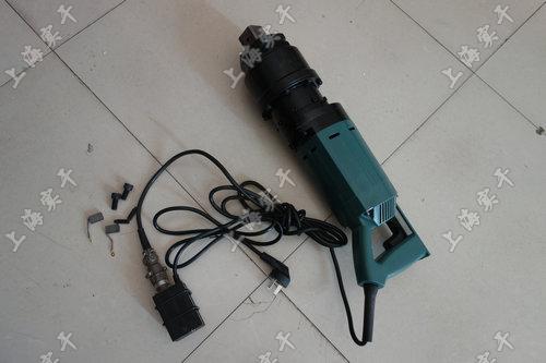 钢结构高强螺栓安装用电动扭力扳手/sgdd-2000电动定扭力扳手