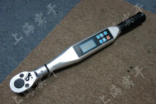 扭力扳手校验仪可检测数显扭矩扳手图片
