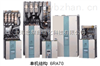 6RA70 C98043 电源板维修