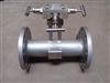 JD-HLV管道式威力巴流量计