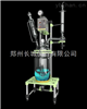 GR-10长城科工贸双层玻璃反应釜GR-10